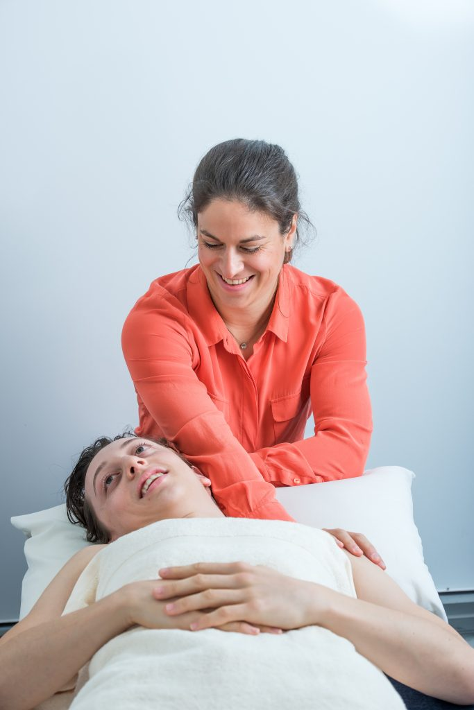 Osteopathy - The Osteo Clinic